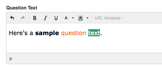 question-text-editor