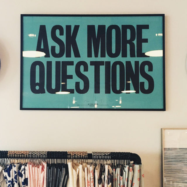 10 Great Questions To Ask In An Employee Survey