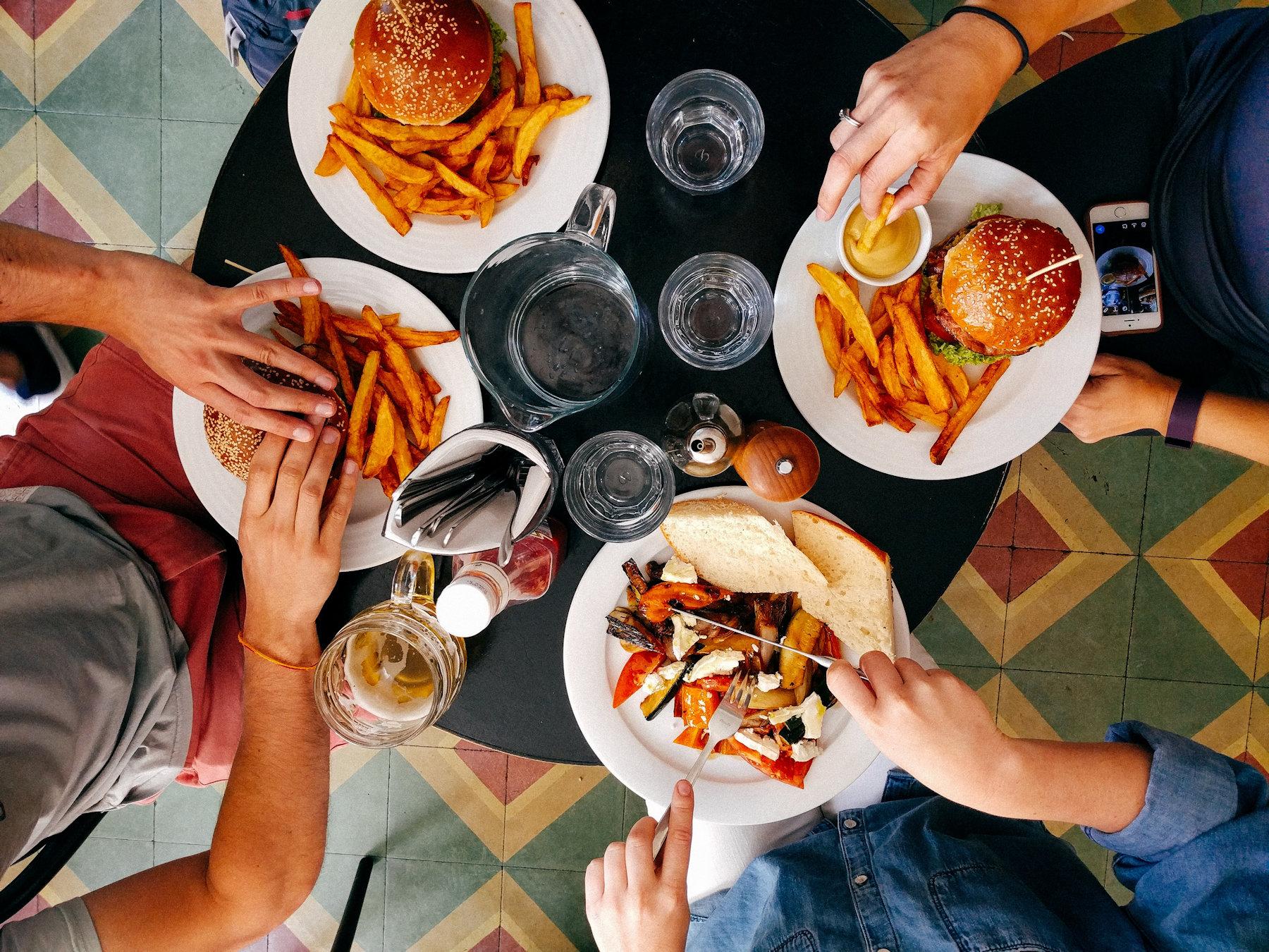 Restaurant Incentive Ideas for Taking Surveys