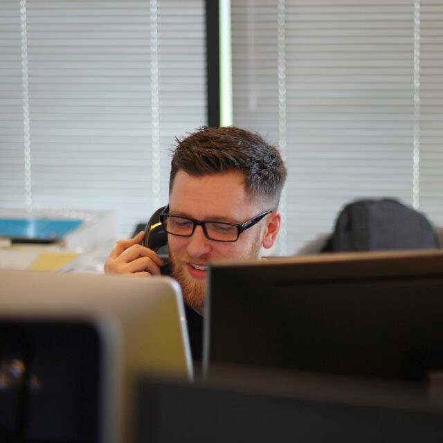 Improve Your Customer Service with These 5 Steps